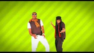Maxi Priest & Shurwayne Winchester - Make it yours