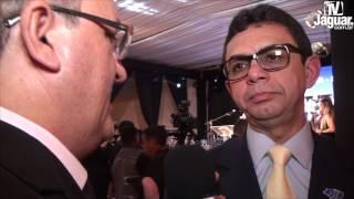 Prefeito de Palhano foi condecorado pela 6° vez como Melhores Prefeitos do Ceará