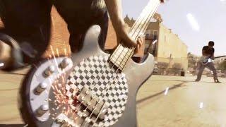 Repeat youtube video Guitar Warfare (feat. FreddieW)