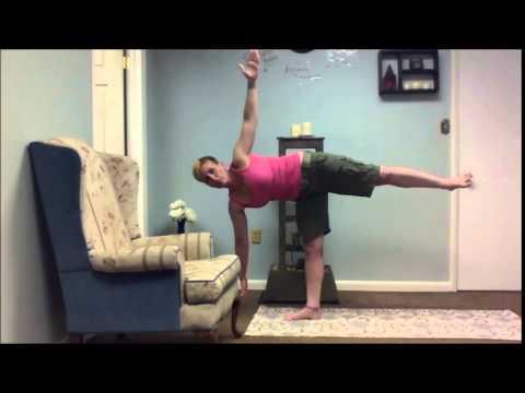 Yoga Burst!