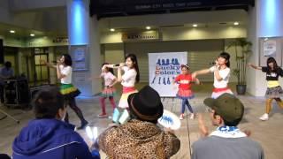2013 3/8 音市場1F広場 ぴらのぱうるす&はっきゃまらんど http://www.colors-okinawa.com/?p=25255.