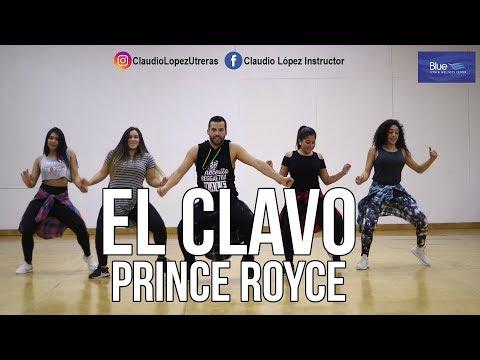 El Clavo - Prince Royce / ZUMBA