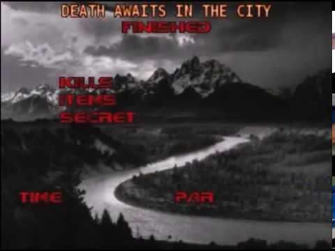 Doom II - Oblige 7.50 Urban Themed Demo