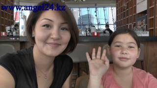 Видеоурок по детской безопасности на тему