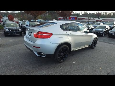 2011 bmw x6 baltimore towson catonsville silver spring. Black Bedroom Furniture Sets. Home Design Ideas