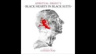 Spiritual Front - Each Man Kills the Thing He Loves