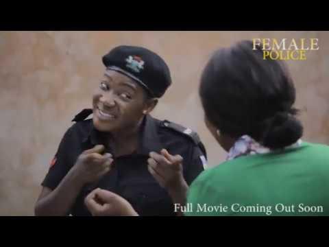 Download Female Police (New Movie) - Mercy Johnson 2019 Latest Nigeria Nollywood Movie