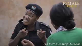 Female Police New Movie - Mercy Johnson2019 Latest Nigeria Nollywood Movie