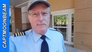 Aiken SC, a Day at Work, Pilot Vlog 12