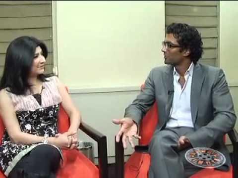 Reshma Dordi s actor Sendhil Ramamurthy
