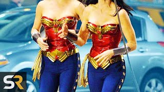 10 Gorgeous Stunt Doubles Who Put The Actors To Shame streaming