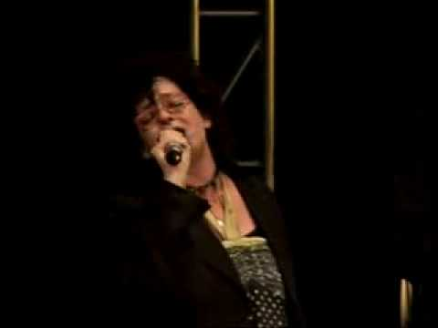 JoAnn McFatter - Song of the Lord