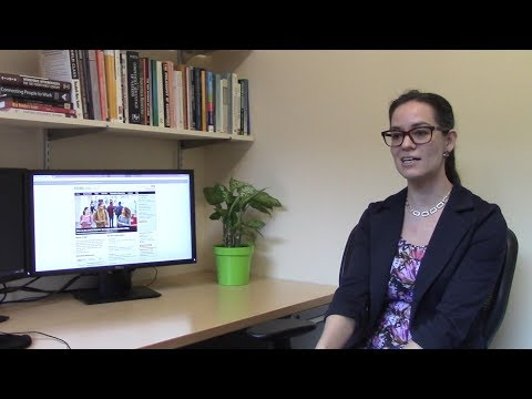 Judith Scott-Clayton of CCRC on Student Loan Defaults