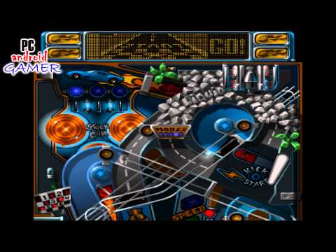 SLAM TILT Gameplay - PC & Amiga - Mean Machine Hi-Score