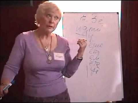 методика знакомство с глаголом 2 класс рамзаева