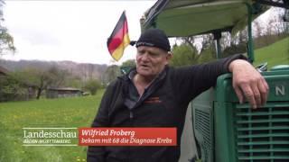 Mit dem Hanomag quer durch Deutschland