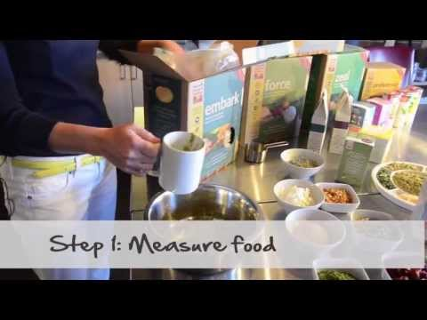 How to Make The Honest Kitchen Dehydrated Pet Food