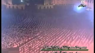 Arabs Got Talent - S2 - Ep2 - وداد سيري