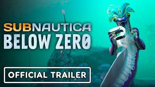 Subnautica: Below Zero - Official Gameplay Trailer