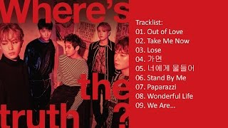 FT Island (FT아일랜드) - Take Me Now [MP3 Audio] Album: FTISLAND 6t...