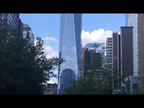 Free Activities in Battery Park City