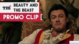 BEAUTY AND THE BEAST Promo Clip - Gaston 2017 - Emma Watson Disney Movie HD