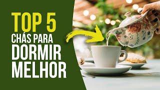 5 Ervas que Ajudam a Relaxar e Dormir Bem
