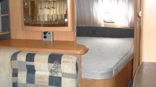 Caravan te koop: HOBBY DE LUXE 560 KMFE