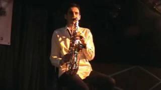 Polka Tommy Sax