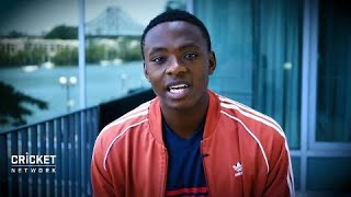 Kagiso Rabada: My perfect fast bowler