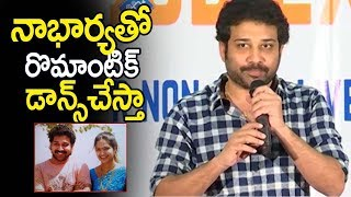 Bigg Boss Fame Siva Balaji Speech At Tollywood Extravaganza 2019 Event Press Meet | Filmylooks