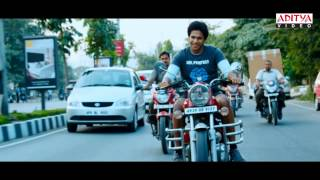 Naa Manasupai Video Song - Routine Love Story Video Songs - Sundeep Kishan, Regina