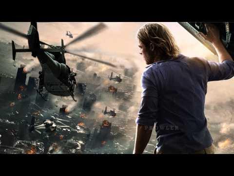 World War Z - Philadelphia - Soundtrack OST HD