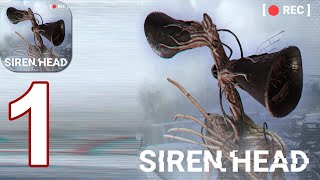 Siren Head - Gameplay Walkthrough Part 1 (Android,iOS)