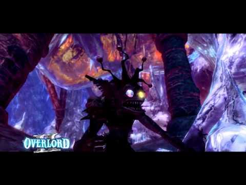 История Overlord: превью третьей части