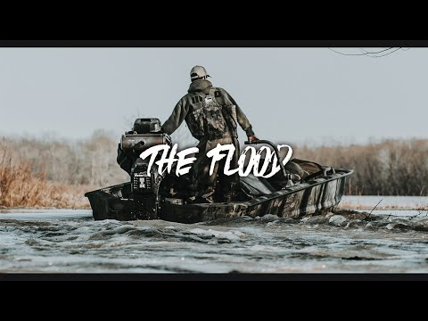 """Duck Hunting- """"The Flood"""""""