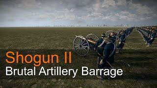 Show your enemies no mercy, commence the artillery barrage!! First ...