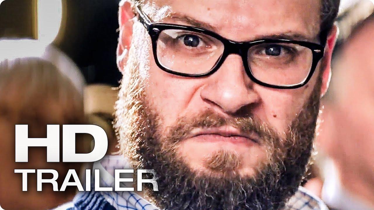 DIE HIGHLIGEN DREI KÖNIGE Trailer (2015) - YouTube
