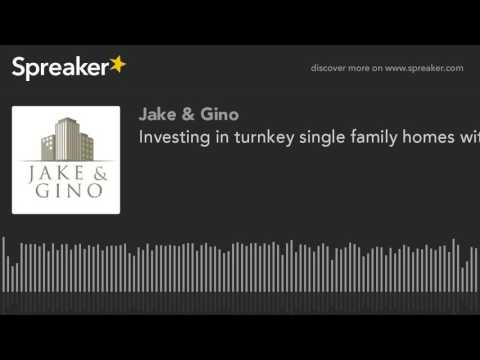 Investing in turnkey single family homes with Marco Santarelli