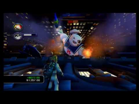ghostbusters the video game part 17