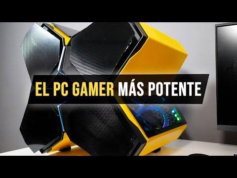 ¿Por que este es el PC gaming más potente?   Parte 1: i9 9900K, Maximus XI Extreme, Refrigeración