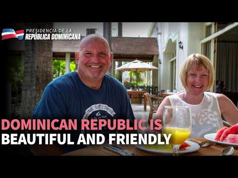 DR is beautiful and friendly: la naturaleza y el servicio de primera atrae millones de turistas cada año