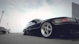 BMW 750 E38 кайф красиво