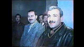 LOTU MAMED.AVTORITET ELDAR AQSUNSKI  PERVI 1994 AVTORITET ELDARDAN LOTU MAMEDE BAYRAM HEDIYESI