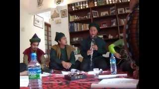Lau Kana Bainana ~ Rabbani Ensemble (at Skh. Izzats House)