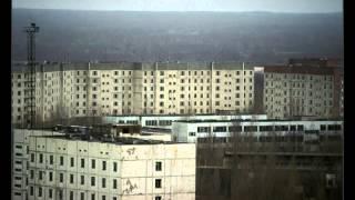 SANDAY DJ - Chernobyl  (Чернобыль)
