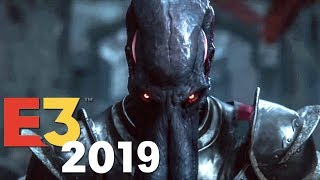 TOP 10 NEW Upcoming Games E3 2019 | PS4 Xbox One PC