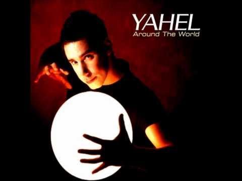 DJ Yahel Around The World Full Album
