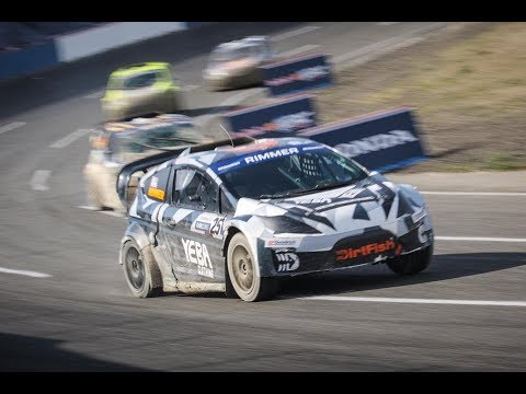 DirtFish Straight Cut Episode 7 - The Reign and Pain of Rallycross