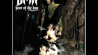 Dmx feat Kashmir - walk these dogs .wmv